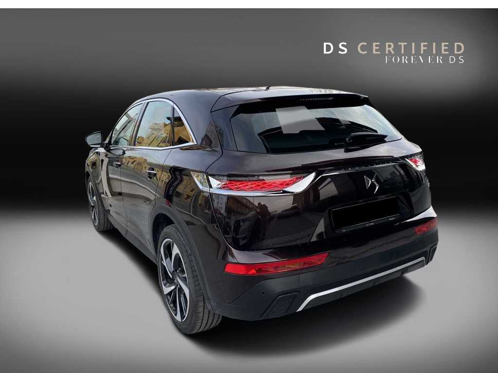 DS 7 Crossback DS 7 BlueHDi 130 aut. Business