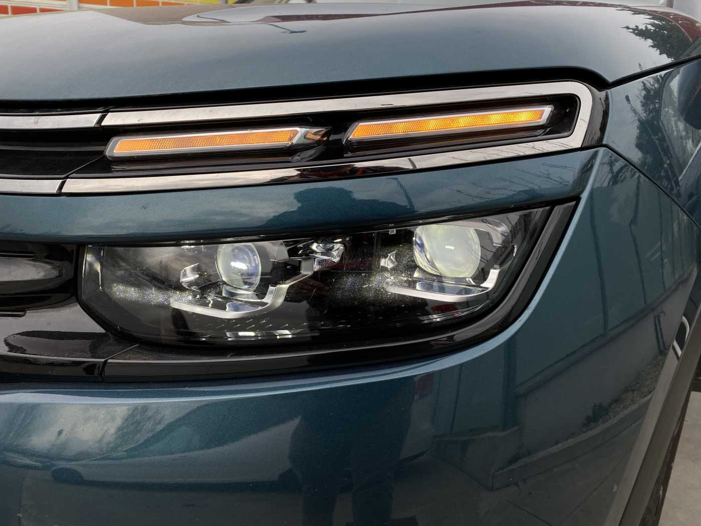 Citroen C5 Aircross PureTech 180 S&S EAT8 Shine