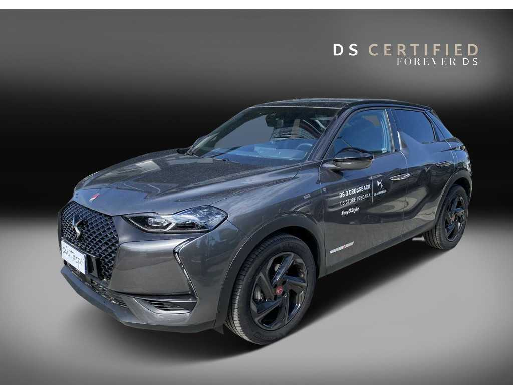 DS 3 Crossback DS 3 PureTech 130 aut. Performance Line