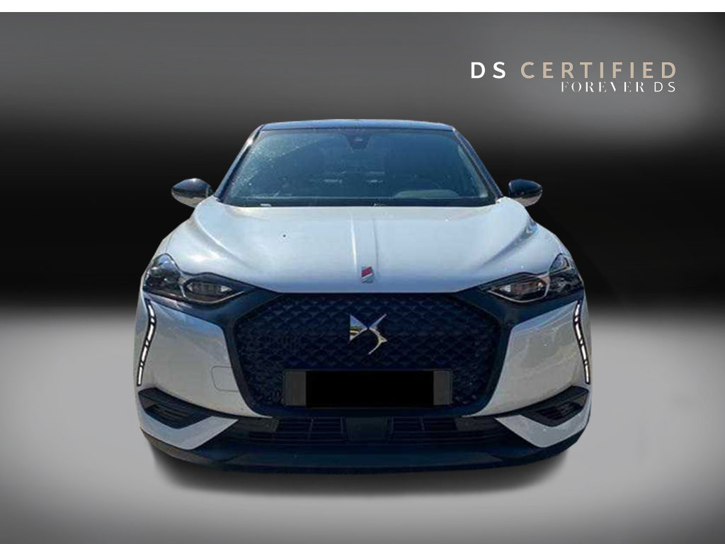 DS 3 Crossback DS 3 BlueHDi 100 Performance Line